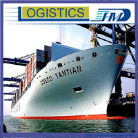 Reliable international freight forwarding form china to BANDAR ABBAS