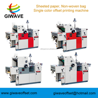 used good quality offset printing press
