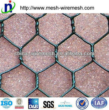 ISO9001 High Quality Gabion Wire Mesh (manufacturer),gabion box