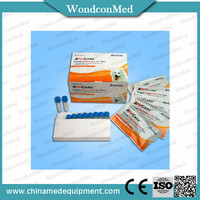 Promotional animal clinic canine rapid diagnostic test