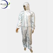 Disposable Hooded Overalls