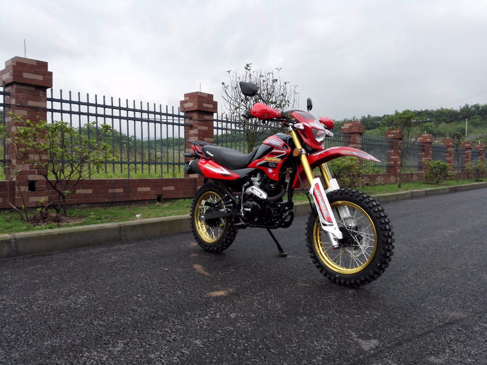 2016 new products off road 200cc/250cc ,zongshen engine,loncin engine, high performance dirt bike/off road motorcycle.