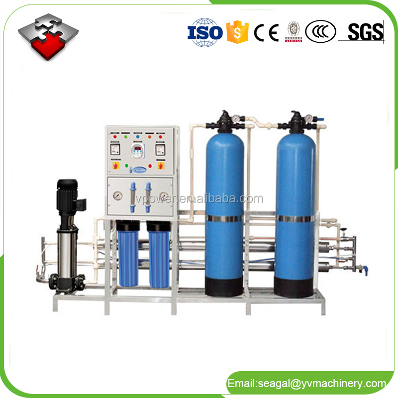 One stage /Two Stage Water Treatment Reverse Osmosis <strong>System</strong>