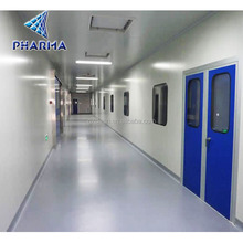 Good thermal insulation polyurethane sandwich panel for pharmaceutical