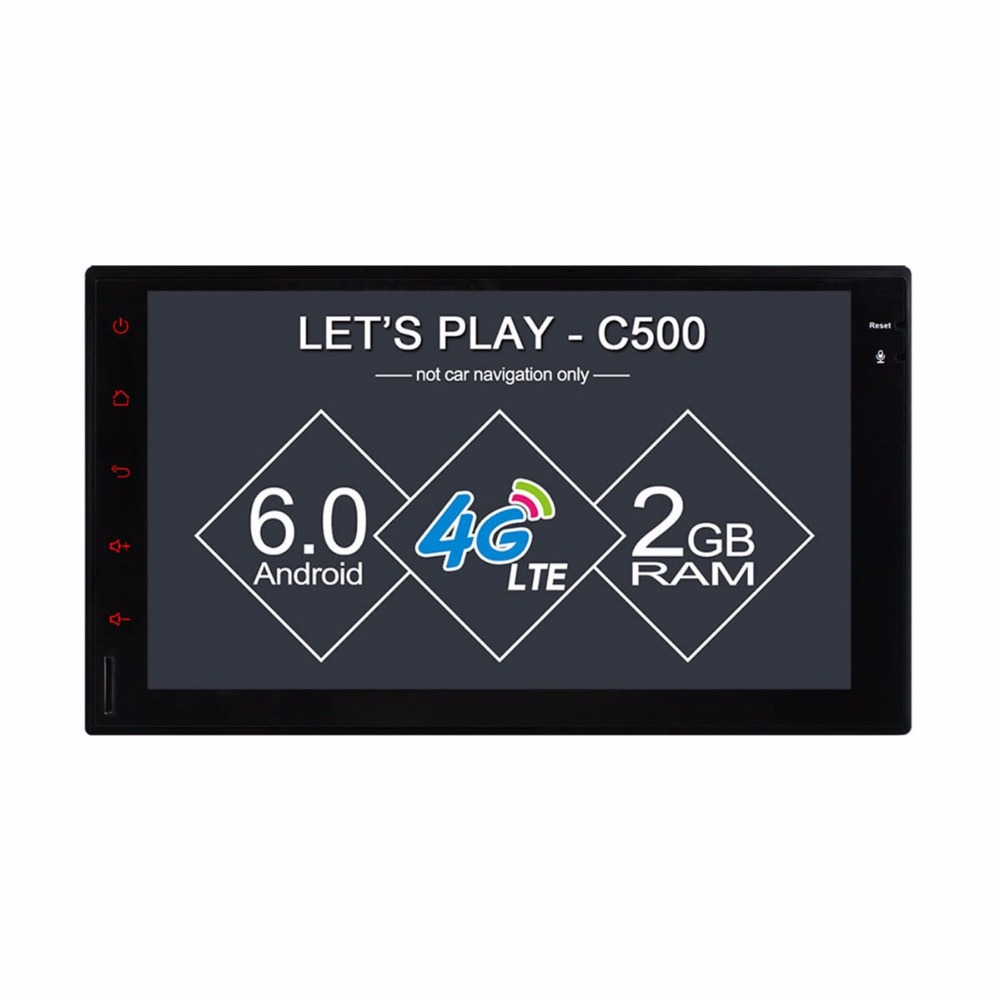 Octa core Android 6.0 Ownice C500 Car DVD Radio for nissan double universal support OBD DAB TPMS Built in 4G LTE