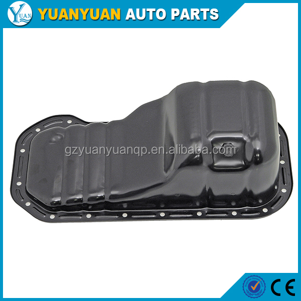 toyota corolla accessories 12101-16100 engine lower oil pan for toyota corolla 1.8L 1993 - 1997