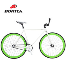Wholsale China Fashional 700C Fixed Gear Bike