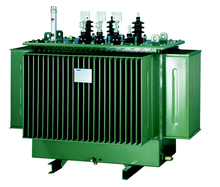 20kV S11-M Oil-immersed Distribution Transformer 400v transformer