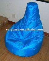pearl drop beanbag / single bean bag sofa chair