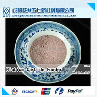 NbC:99.5% Niobium carbide powder
