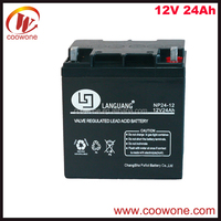 12 Volt Battery Pack for Electric Bike