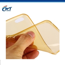 Manufacturer thin cheap mobile phone covers for iphone tpu casing