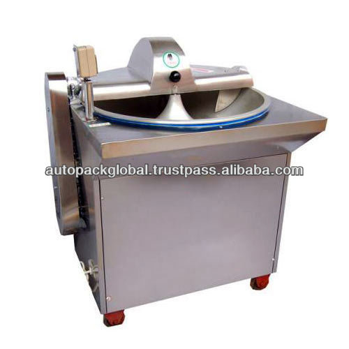 Meat Chopping Machine