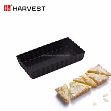 Carbon Steel Baking Sheet Pans Cheese Cake Mould