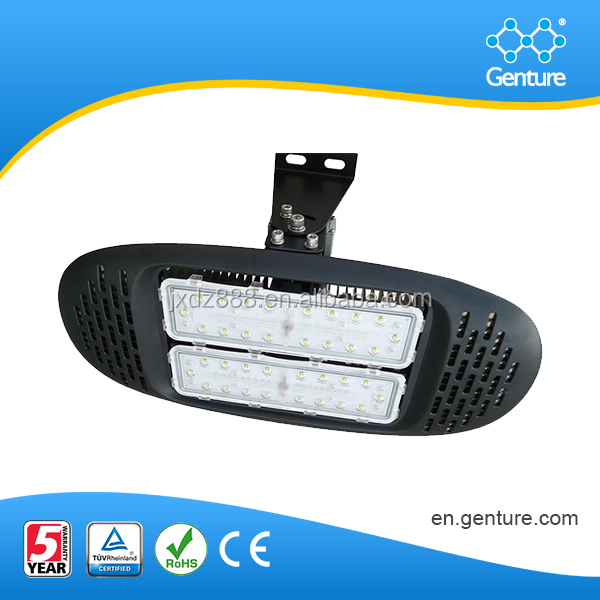30-120W high power led tunnel light led outdoor flood light with IP68 and 5-year wrranty