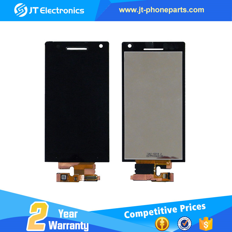 Factory price for sony xperia z1 compact lcd, for sony xperia z1 compact screen