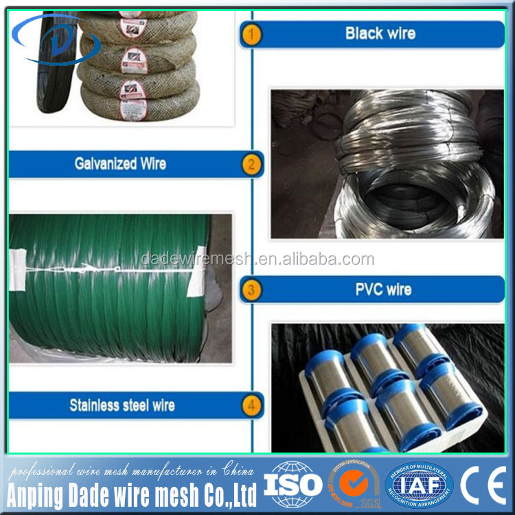 Hot Sale Galvanised Wire bwg22 galvanized wire made in China