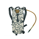 High quality stylish military camping hiking bag outdoor hydration backpack