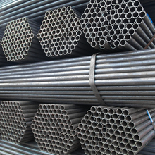 Q235 material straight seam welded pipe