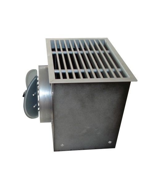 Air Diffuser Silencer Box For Duct System View Universal