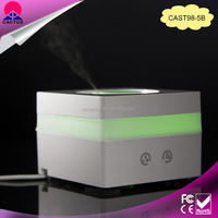 Color changing lamp china medical oxygen flowmeter humidifier for wholesale