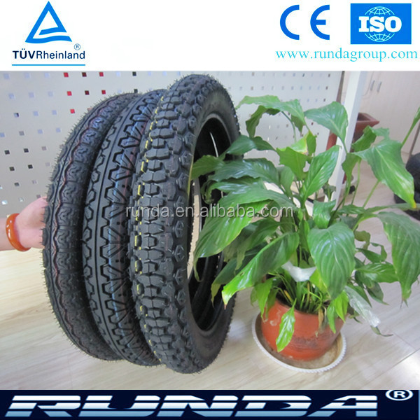 off road motorcycle tube tyre 2.75-17