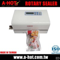 Best Packing Sterilization Bag Rotary Sealer