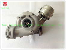 GT1749V 717858-5009S turbocharger suit for Audi A6 TDI with AAVF, AWX, BLB, BPW Engine 038145702E 717858-0001 717858-0002 turbo