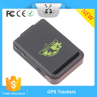 Wholesale factory made mini gsm sim card gsm module GPS signal tracker