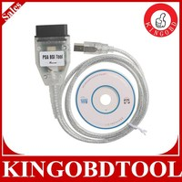 Specail for peugeot and citroen odometer mileage correction kit--psa bsi tool for peugeot and citroen on promotion