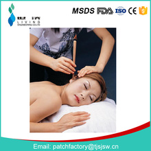 Best sale Best factory producing patches ear cleaning candles