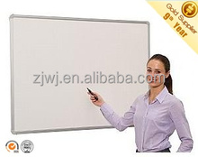 China wholesale School Kids magntic erasable writing white board