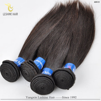 The New Products For 2015 Soft And Nice Looking Virgin Malaysian Hair Vendor