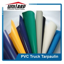 custom heavy duty pvc canvas tarpaulin for truck trailer cover