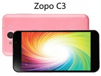 Unlocked Smartphone ZOPO C3 MT6589T Quad Core Android 4.2 Smart Phone 13.0+5.0 MP Camera Quad Core unlocked smartphone