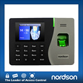 Access Control Biometric Fingerprint Time Attendance System