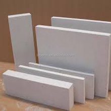 1800c fireproof and soundproof ceramic fiberboard insulation board