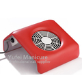 Nail Art Acrylic UV Gel Dust Suction Collector Vacuum Cleaner Machine