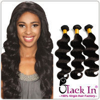 Cheap Price 20 Inch Long Body Wave 5a Virgin Brazilian Hair