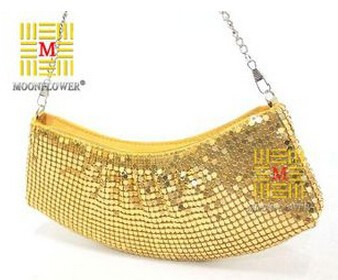 Chinese style long chain evening bags alibaba hot selling girls clutch bags