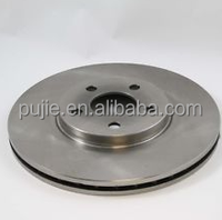 CHRYSLER PT CRUISER Car Brake Disc Rotor 4509994 (53000)