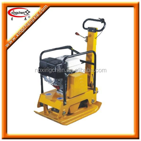 gasoline plate compactor vibratory plate compactor vibratoring plate compactor for sale reversible plate compactor