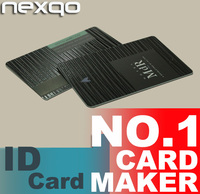 High frequency Proximity Access card plastic MIFARE 4k S70 rfid smart key card