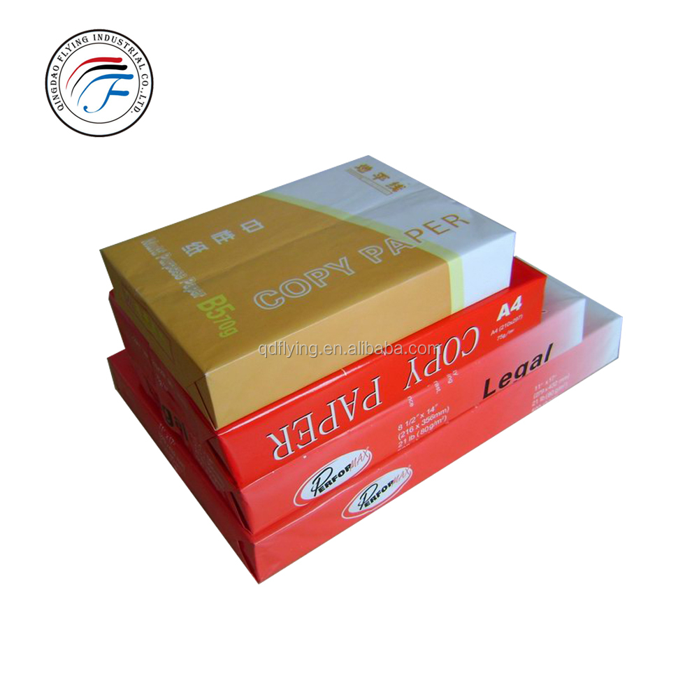 colored printing paper copy paper a4 80gr