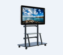 Cheap price 96 inch Touch Screen IR No Projector Interactive Whiteboard