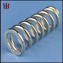 Custom ROHS Heavy duty Small Compression springs
