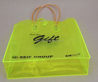 2015 cheap promotional car zip lock bags pvc bag cosmetic bag