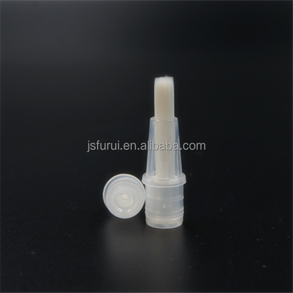 2ml Cosmetic pen for teeth whitening gel, lipgloss