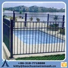 Baochuan Safety Removable Portable Folding Temporary Swimming Pool Fence