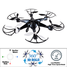 Top Sale Radio Control Toy 2.4G Flying Camera Drone with 5.8G Transmission